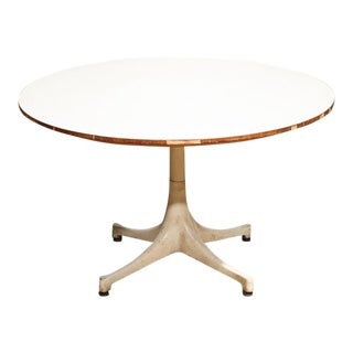 George Nelson Round Coffee Table