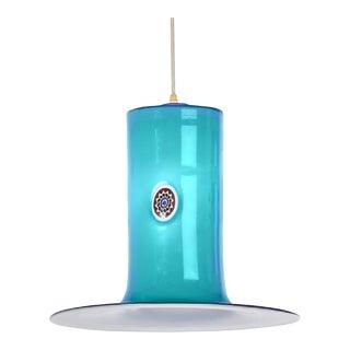 Vistosi Murano Glass Pendant