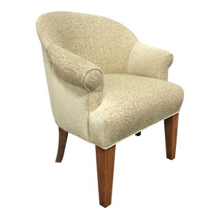 RJones Hunt Arm Chair