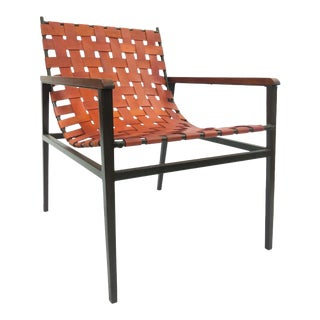 Ellis Occasional Chair by Peninsula Home Collection For Sale