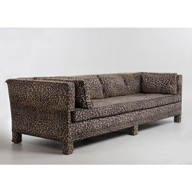 Mid-Century Billy Baldwin Sofa For Sale - Image 13 of 13