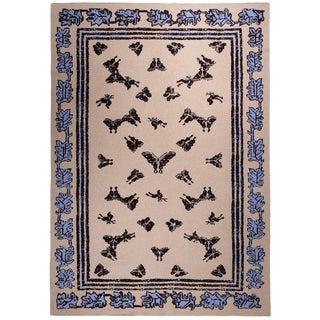 """Transcending Cashmere Blanket, 51"""" x 71"""" For Sale"""