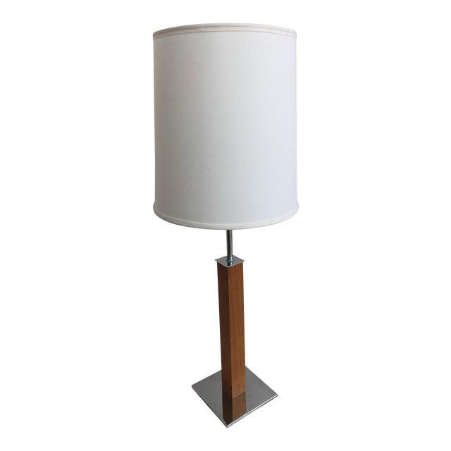 Walter Von Nessen Minimalist Table Lamp For Sale