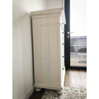 St. James 5-Drawer Narrow Dresser Preview