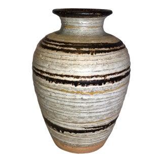 Rosenthal Netter Aldo Londi Vase For Sale