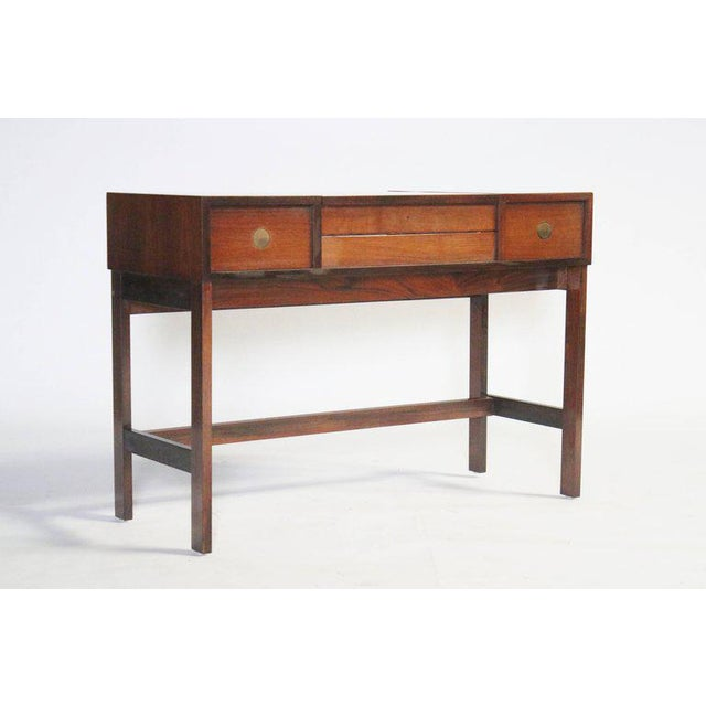 Drylund Drylund Rosewood Vanity For Sale - Image 4 of 11