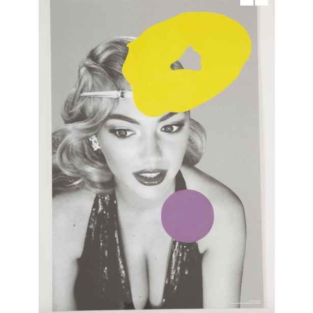 Early 21st Century John Baldessari in Collaboration With Among Others Kaws, Ed Ruscha and Ai Weiei For Sale - Image 5 of 7