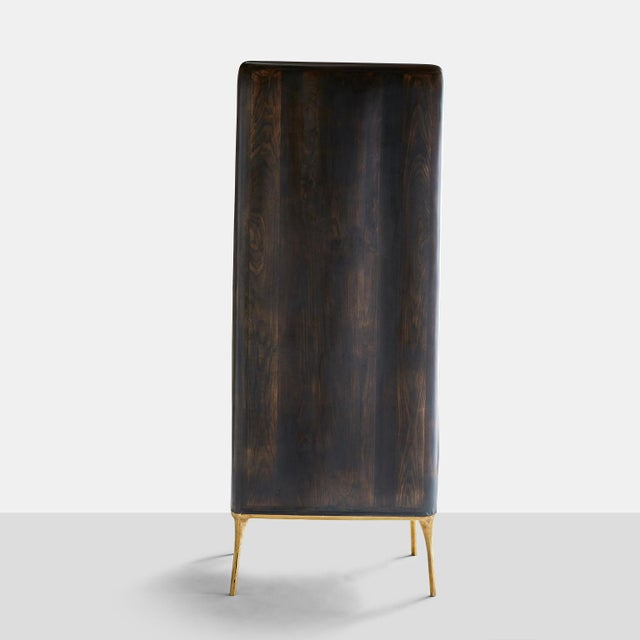 Early 21st Century Valentin Loellmann, Armoire For Sale - Image 5 of 9