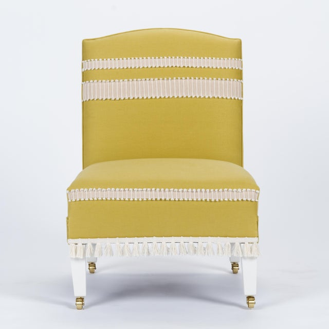 Casa Cosima presents an exclusive collection of haute bohemian furnishings inspired by the lush, layered interiors of...