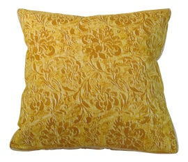 Image of Renaissance Revival Pillows