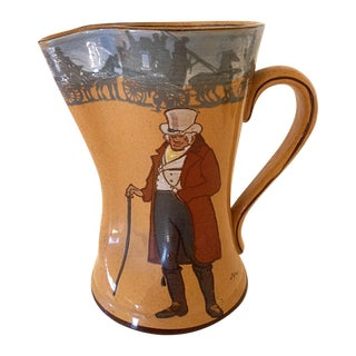 Royal Doulton Squire Pitcher For Sale