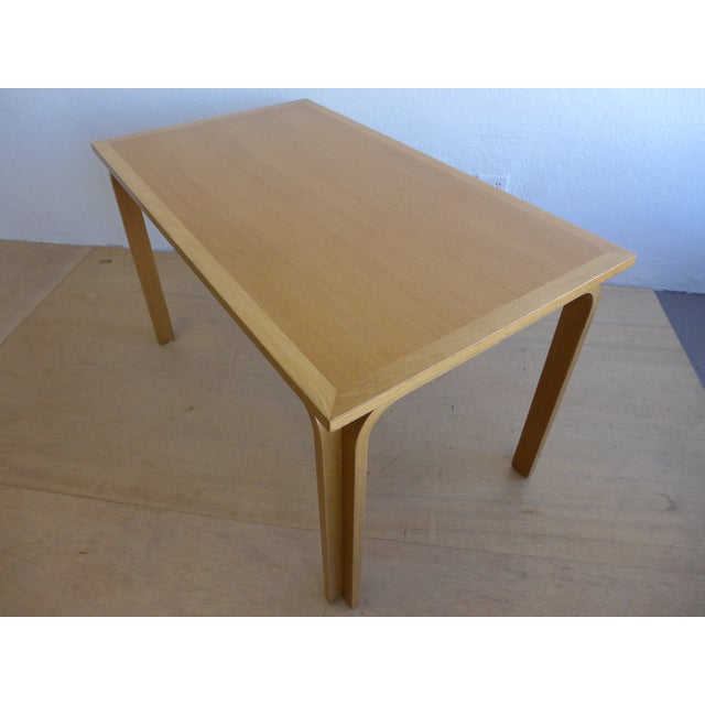 Magnus Oleson Birch Dining Table - Image 5 of 8