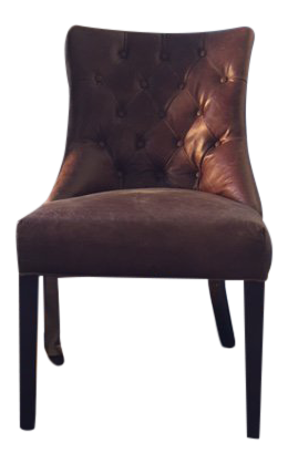 pottery barn accent chairs. Contemporary Pottery Barn Hayes Leather Accent Chair For Sale Chairs R
