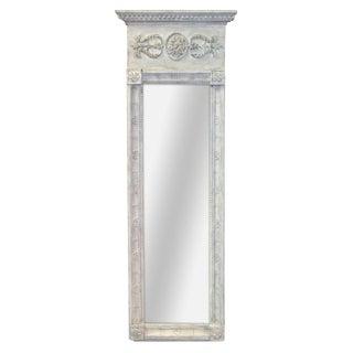 French Napoleon III Mirror, Circa 1890 For Sale