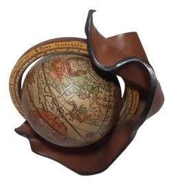 Image of Brown Globes
