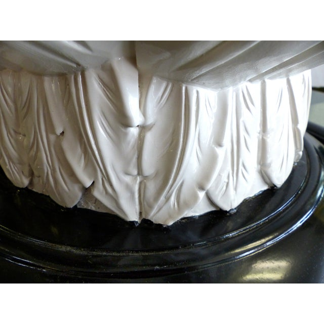 Grosfeld House Acanthus Table Base - Image 5 of 11