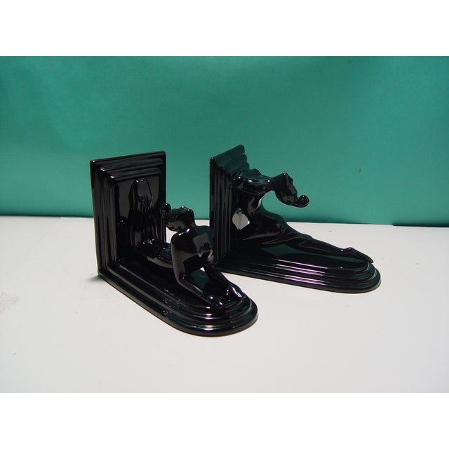 Vintage Deco Bookends - Image 5 of 5