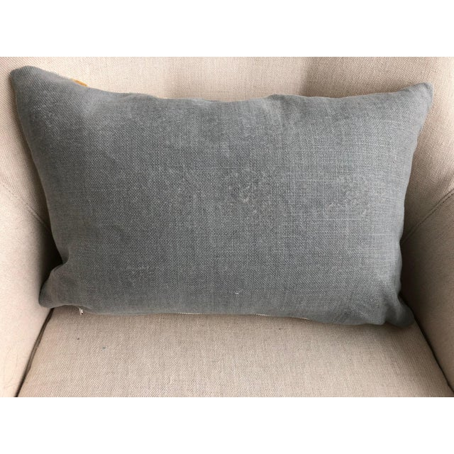Contemporary Galbraith & Paul Kidney Pillow For Sale - Image 3 of 5
