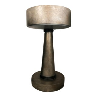 Uttermost Masika Bronze Accent Table For Sale