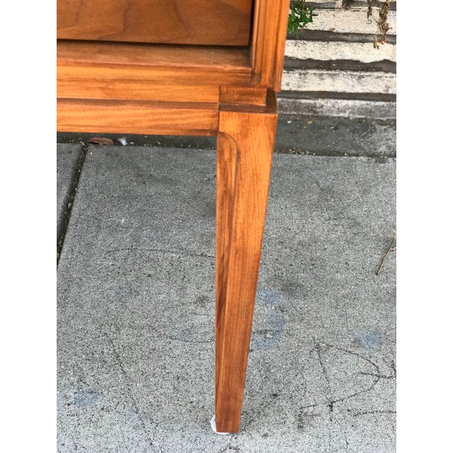 1960s Mid-Century Modern Nightstands by Basic Witz For Sale - Image 5 of 13