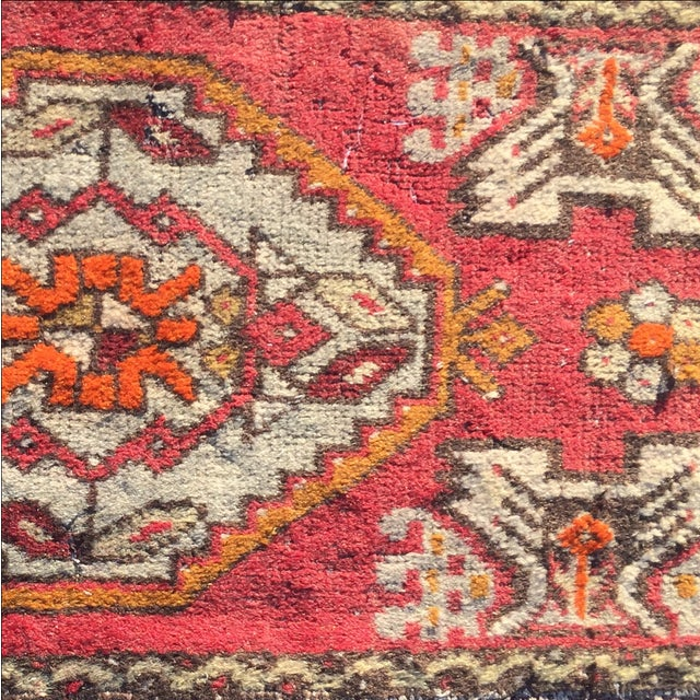 "Anatolian Persian Rug - 1'6"" X 3'3"" - Image 5 of 9"