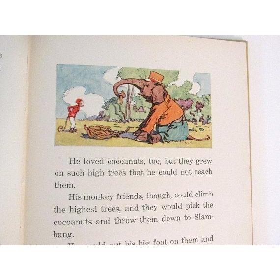 """Little Slam Bang"" 1928 Volland Books - Image 3 of 5"