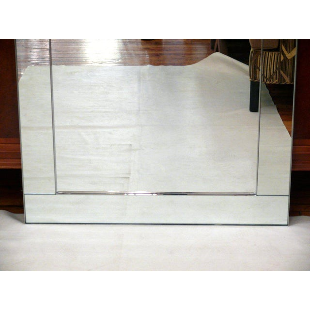 Pair of Large Scale La Barge Mirrors For Sale In New York - Image 6 of 11