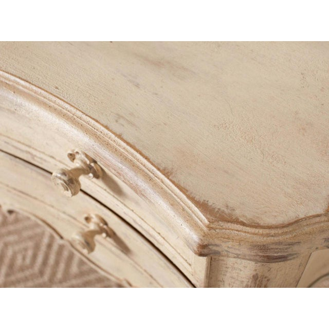 Italian Two-Drawer Console For Sale - Image 4 of 6