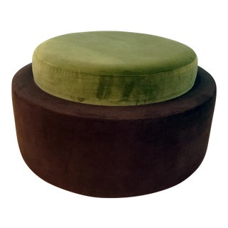 Morlen Sinoway Stackable Ottoman For Sale
