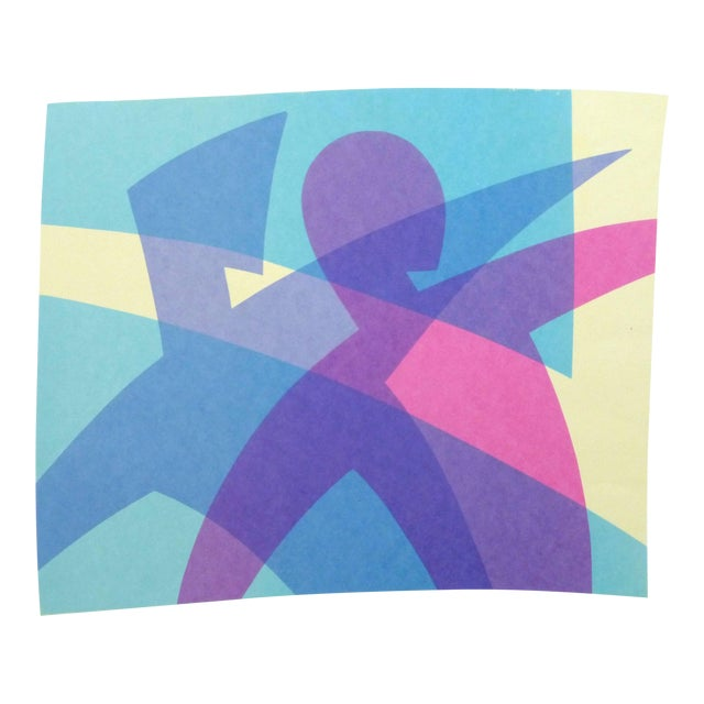 Abstract Dancers For Sale