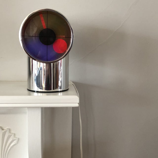 Modern The Aurora Clock For Sale - Image 3 of 9
