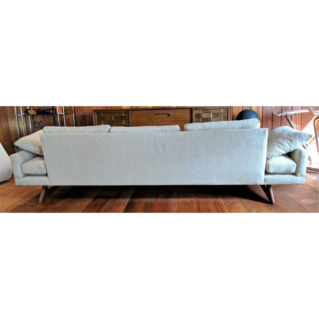 Adrian Pearsall Sofa - Image 3 of 11
