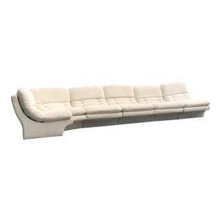 Contemporary Carson's Sectional Sofa For Sale