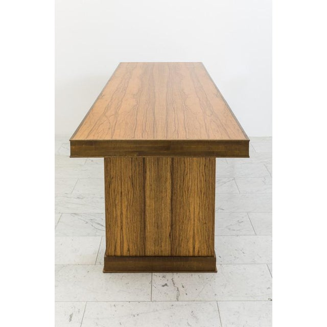 Damian Jones, Polstead Console/Buffet Table, Usa, 2018 For Sale - Image 4 of 5