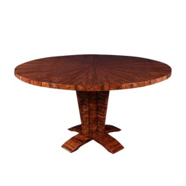 Image of Brown Dining Tables