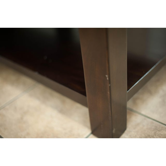 Espresso Coffee Table - Image 6 of 7