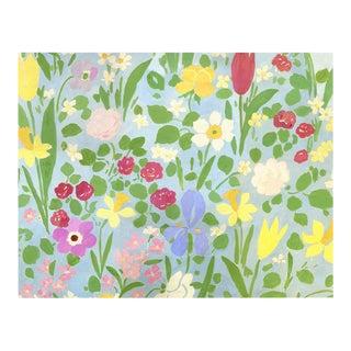 Paule Marrot, Daffodils, Unframed Artwork For Sale