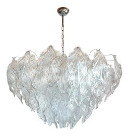 Image of Murano Glass Chandeliers