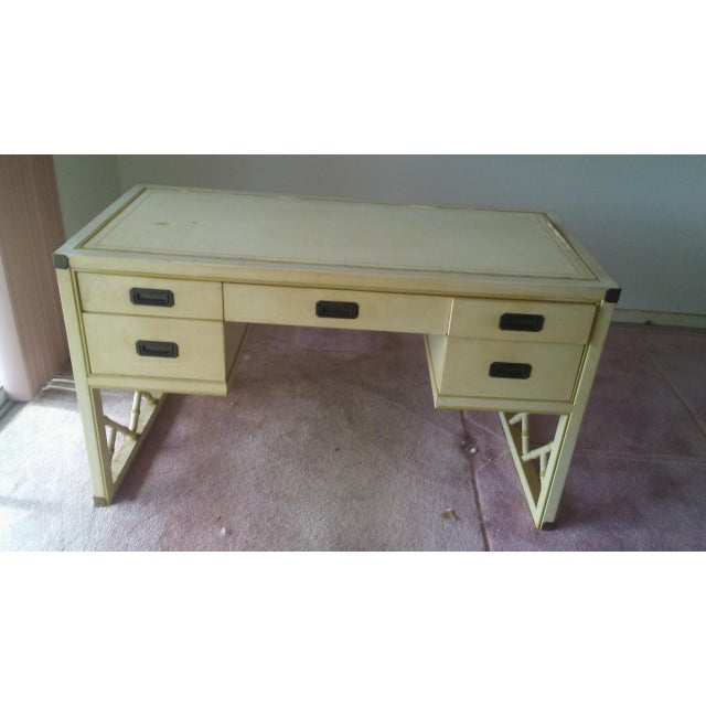 Vintage Sligh Desk - Image 7 of 7