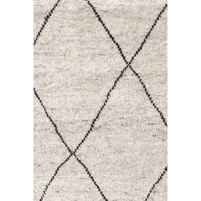 Dash & Albert Hand Knotted Wool Rug - 10' × 14' - Image 1 of 5