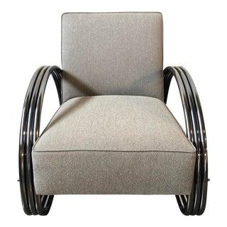 Ralph Lauren Home Hudson Street Lounge Chair For Sale