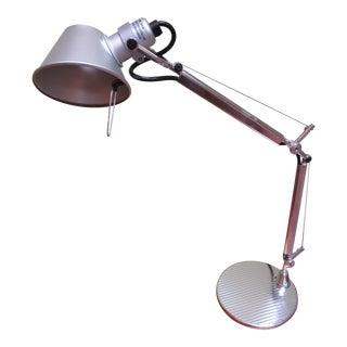 Artemide Tolomeo Micro Table Base Lamp
