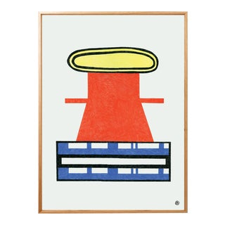 The Wrong Shop, Pool, Nathalie Du Pasquier, 2018 For Sale