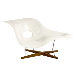 Charles and Ray Eames La Chaise For Sale