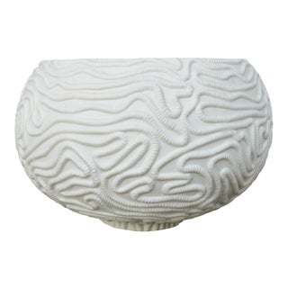 Jonathan Adler Ceramic Bowl For Sale