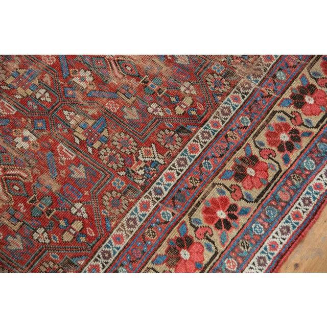 """Antique Kurdish Carpet - 5'10"""" x 8'1"""" For Sale - Image 11 of 13"""