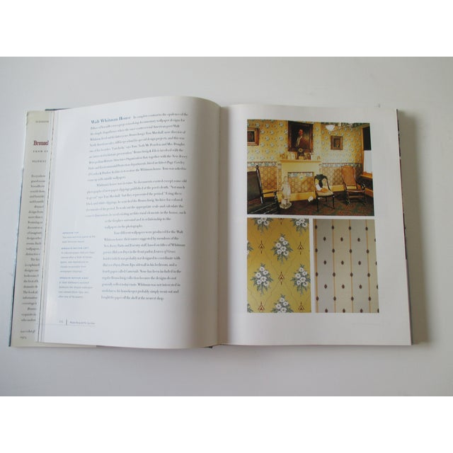 Brunschwig & Fils Up Close hard cover book Focusing on Brunschwig & Fils, one of the most renowned textile decor companies...