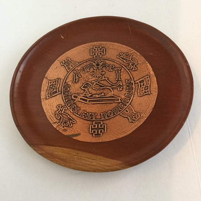 Puerto Rico Plate For Sale - Image 4 of 10