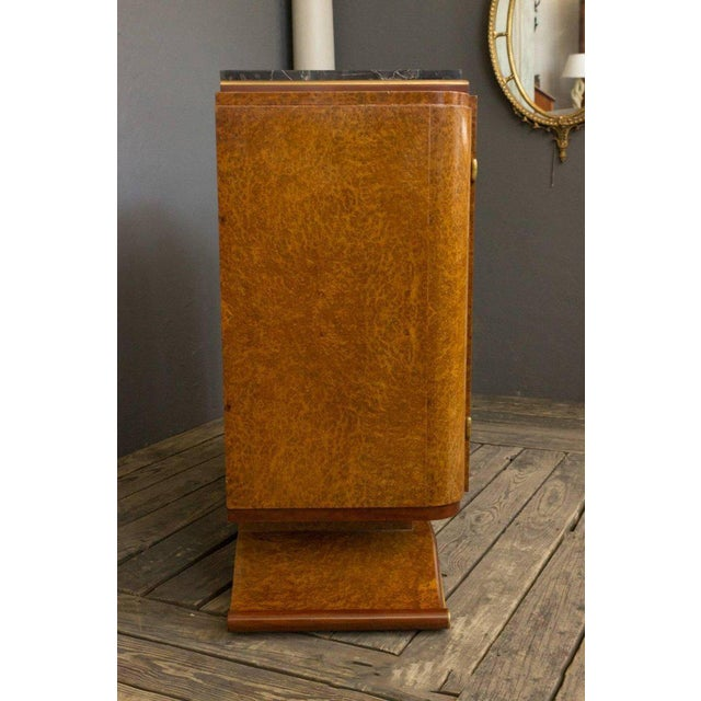 Small French Art Deco Style Sideboard - Image 10 of 11