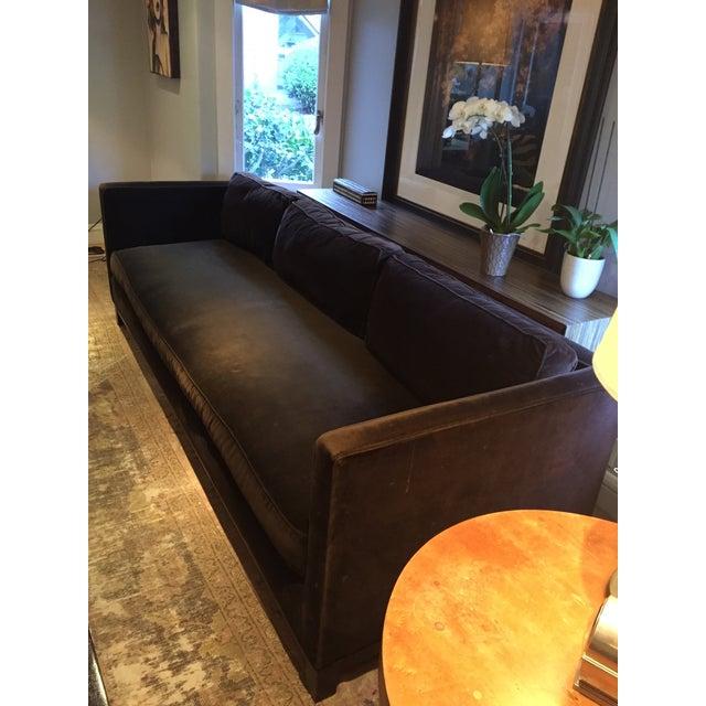 Mitchell Gold & Bob Williams Clifton Sofa - Image 8 of 9